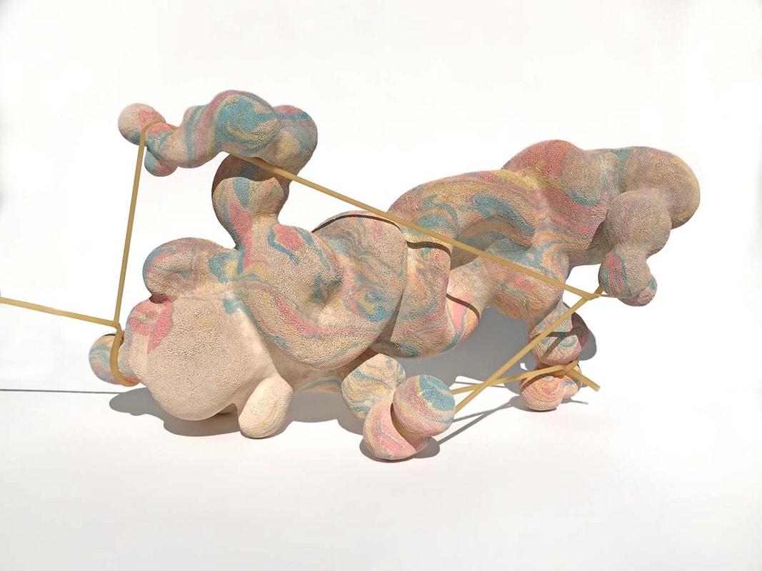 jameskempsculpture - Sculpture